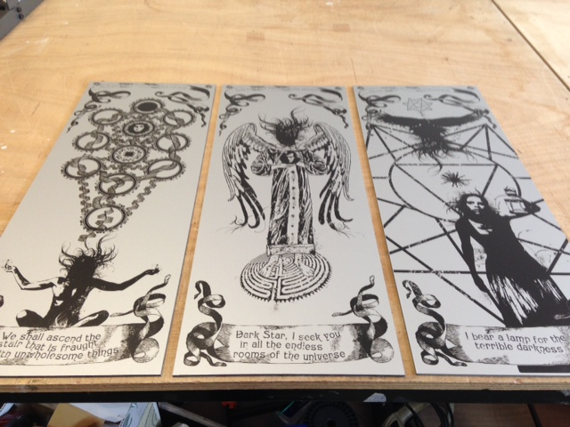 cameron triptych