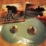 New releases from Z'EV, Tunnels of Ah and The Grey Wolves