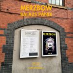 Visiting a strange city with Sun Ra and Merzbow