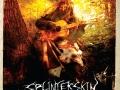 Splinterskin Album Cover