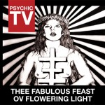 Recent new releases from Psychic TV and Mesektet